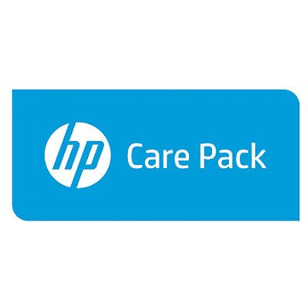 HP - Hewlett Packard Enterprise 1y PW 24x7 w/CDMR D2000 FC