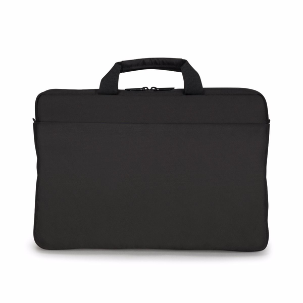 DICOTA - DICOTA 15,6'' Slim Case Edge Notebooksleeve, black