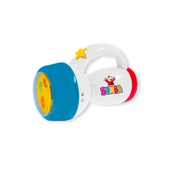 - Studio 100 MEBU00002810 kids' flashlight