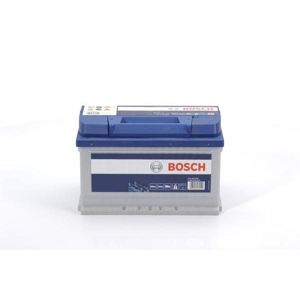Bosch - Bosch S4 vehicle battery 95 Ah 12 V 830 A Car