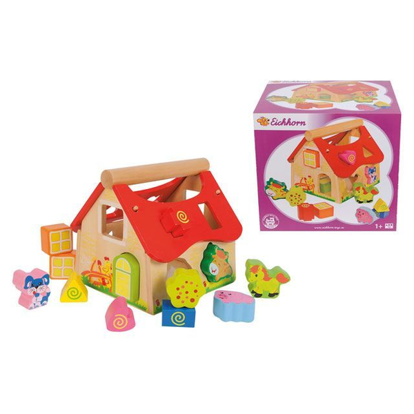 - Simba S 2098 learning toy