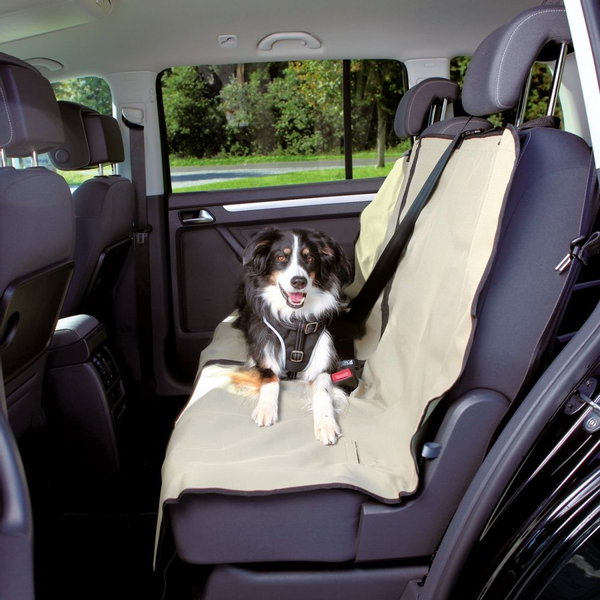Trixie - TRIXIE 13237 vehicle interior covering / accessory Seat animal protector