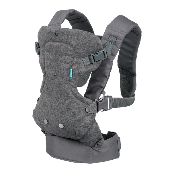 - Infantino 005204 baby carrier Baby carrier backpack Grey