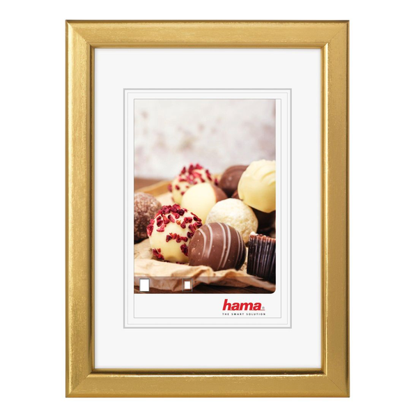 Hama - Hama Bella Mia Gold Single picture frame