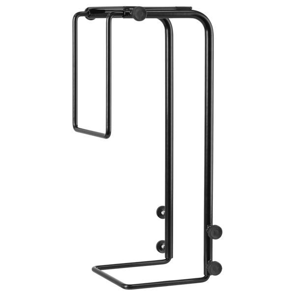 - R-Go Tools R-Go Steel Basic CPU Holder, adjustable, black