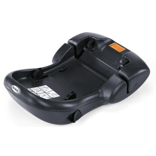 - Brevi Base auto Baby car seat adapter