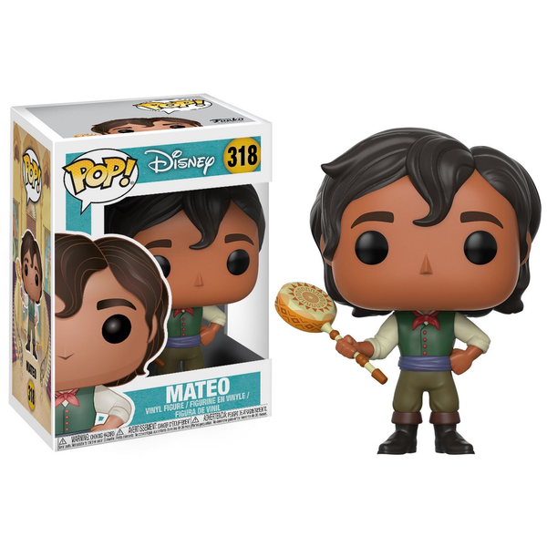 - FUNKO 20402 action/collectible figure