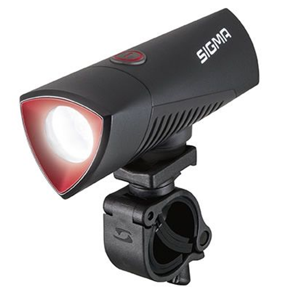 Sigma - Sigma Sport BUSTER 700 Front lighting LED 700 lm