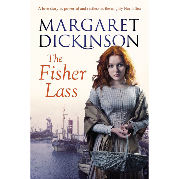 Dickinson, Margaret - ISBN The Fisher Lass book English Paperback 416 pages