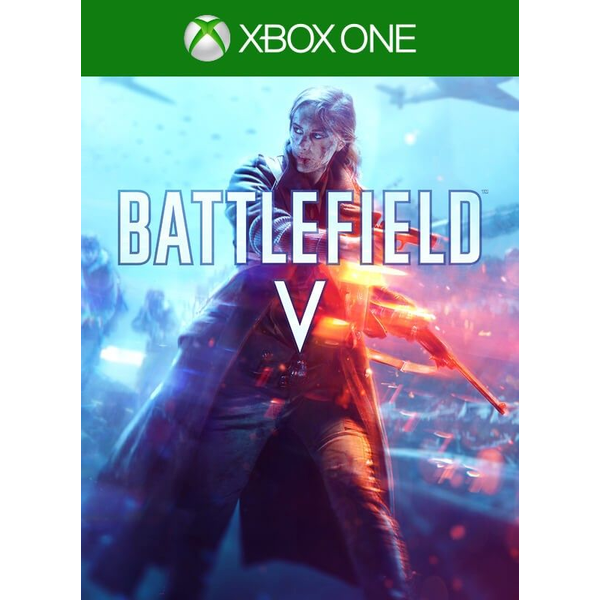 Electronic Arts - Electronic Arts Battlefield V Standard Deutsch Xbox One