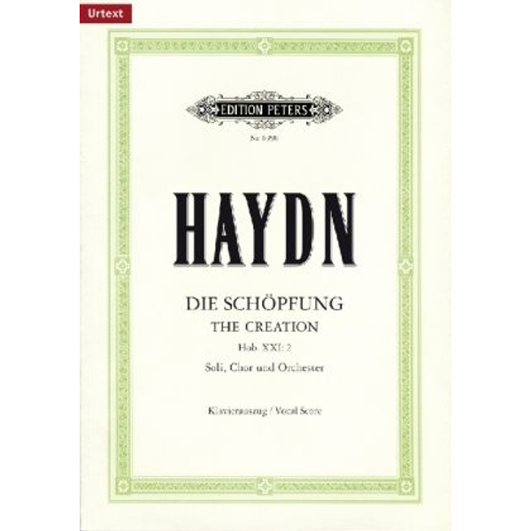 Haydn, Joseph - ISBN 9790014106027 book Music Multilingual Paperback 217 pages