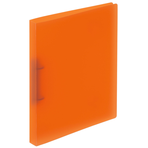 - Kolma 02.800.04 ring binder A4 Orange