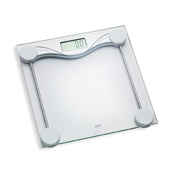 ADE - ADE Olivia Rectangle Stainless steel Electronic personal scale
