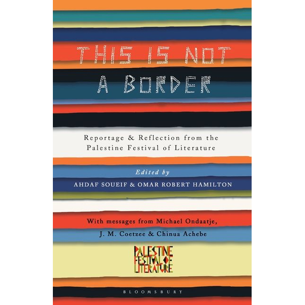 Coetzee, J.M. - This Is Not a Border