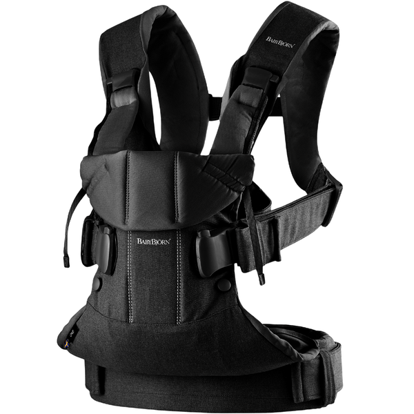 - BabyBjorn Baby Carrier One