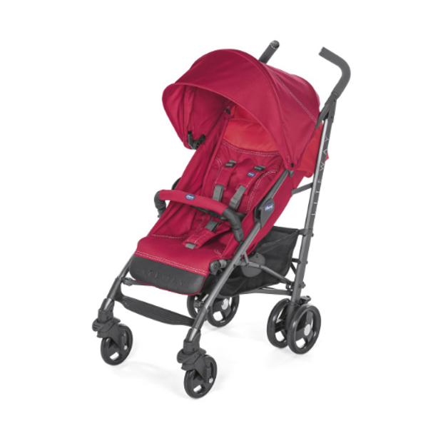 Chicco - Chicco 06079596850000 baby carriage Jogging stroller 1 seat(s) Red