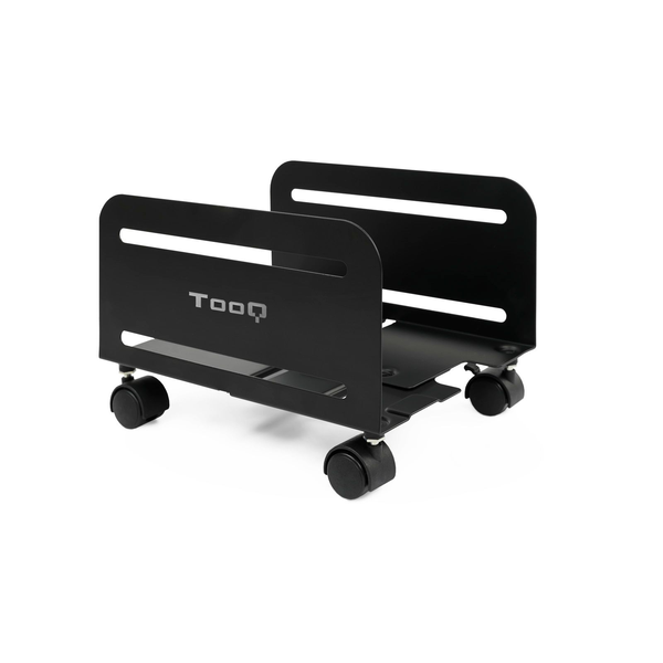 - TooQ UMCS0004-B CPU holder Cart CPU holder Black