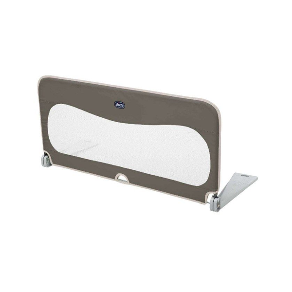 - Chicco 07068193390000 Bed rail Grey, White