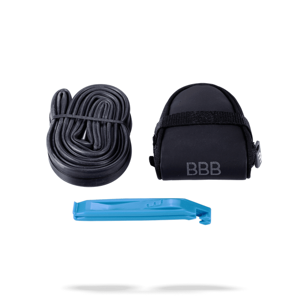 BBB - BBB Cycling CombiPack R BSB-53 Saddle Service kit Black