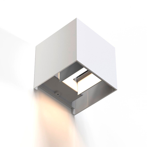 Hama - Hama 00176564 wall lighting Suitable for indoor use Suitable for outdoor use 2 W White