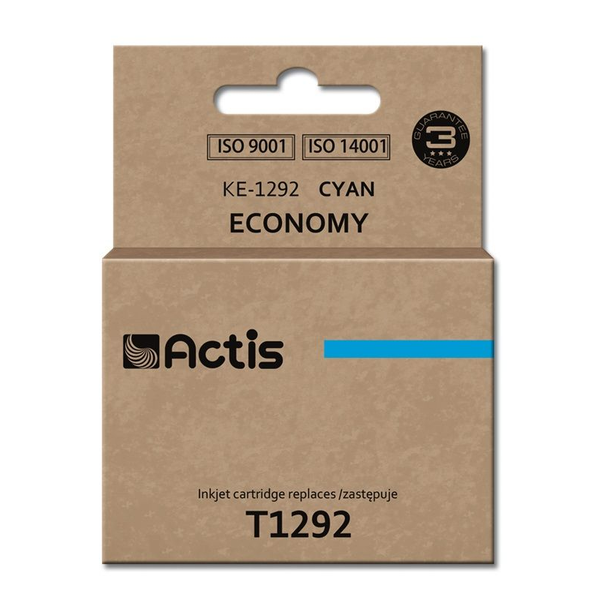 - Actis KE-1292 ink cartridge for Epson T1292 new