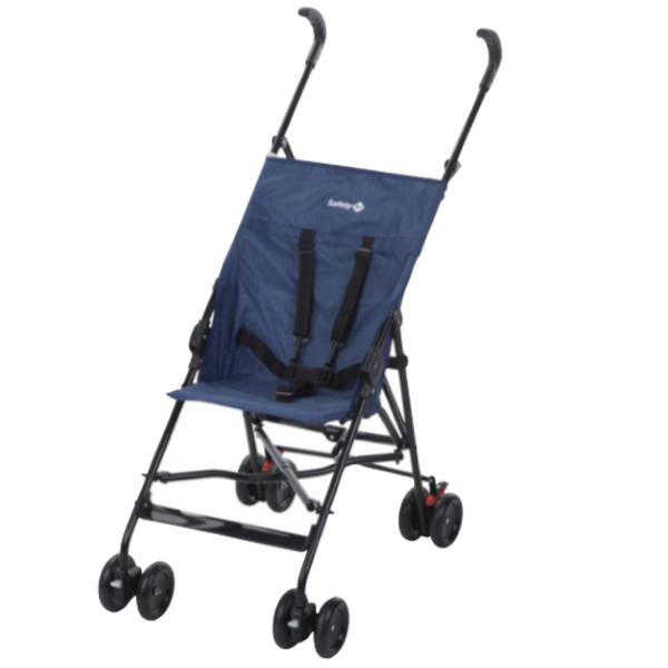 - Safety 1st Peps Traditional stroller 1 seat(s) Blue