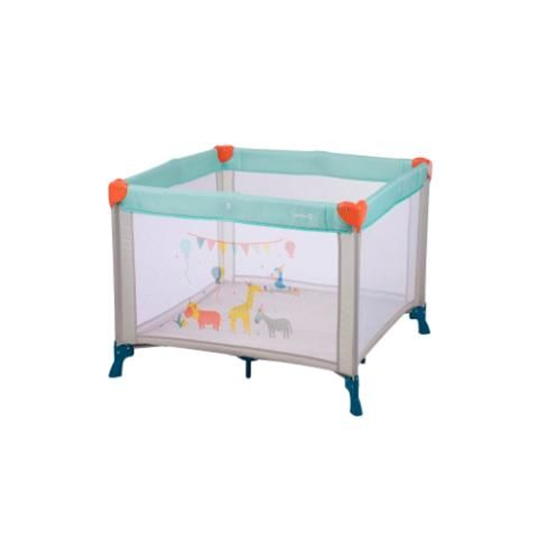 - Safety 1st Circus playpen Multicolour