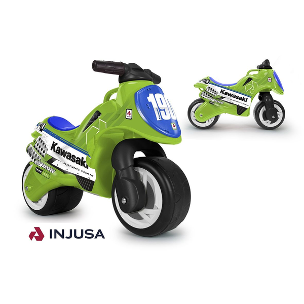 - Injusa 190-15 ride-on toy