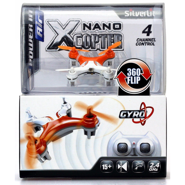 - Silverlit 84726 remote controlled toy