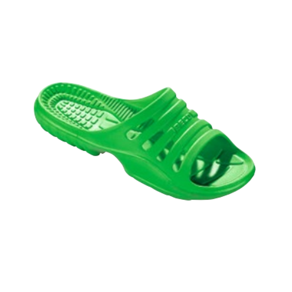 Beco - BECO-Beermann 90652-88-39 shoes Male Green Sandals