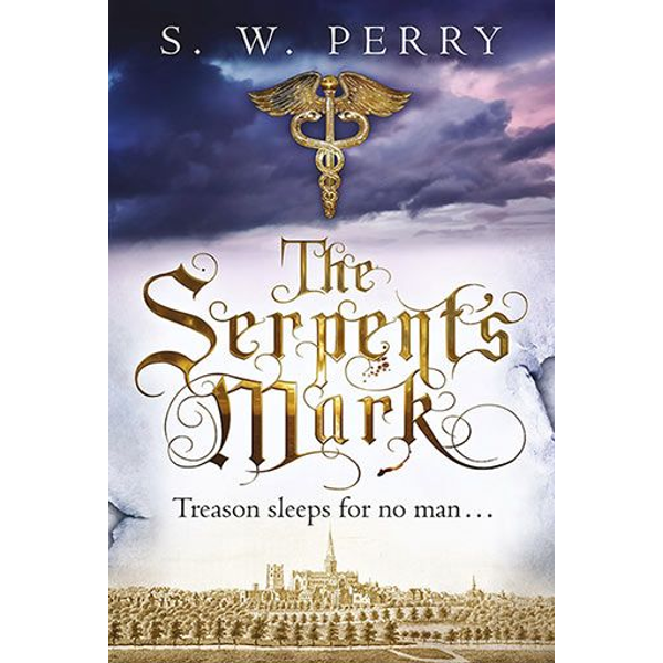 Perry, S. W. - The Serpent's Mark, Volume 2