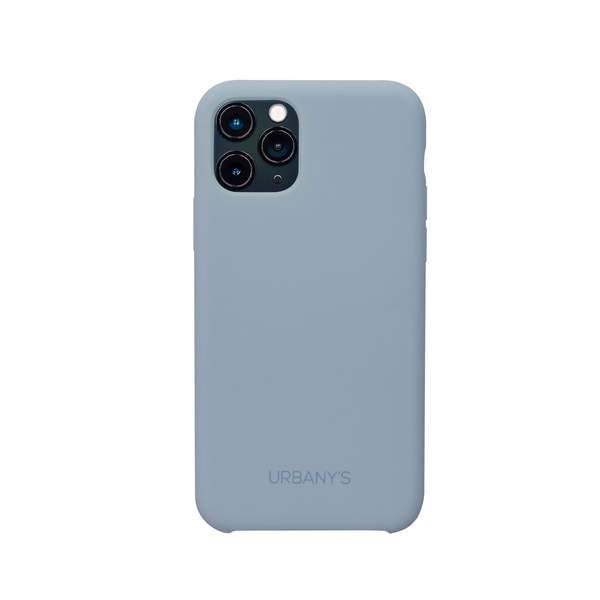 """Urbany's Baby boy mobile phone case 14 cm (5.5"""") Cover Blue"""