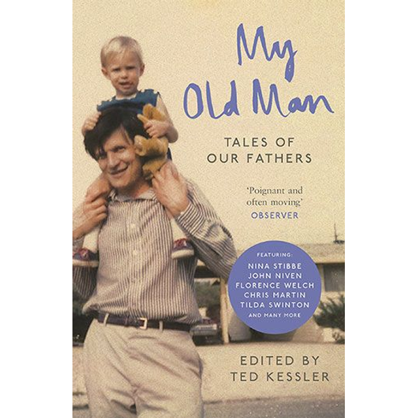 - Allen & Unwin My Old Man book Biography English Paperback 256 pages