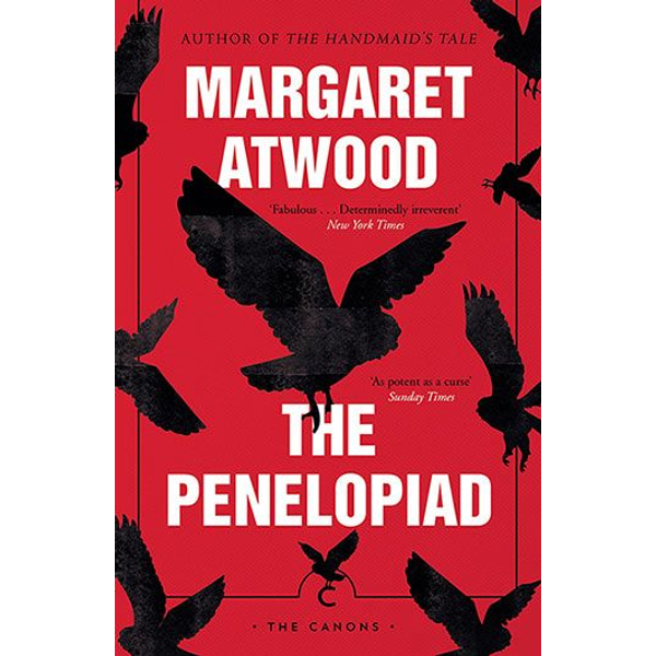 Atwood, Margaret - Allen & Unwin The Penelopiad book Fiction English Paperback 224 pages