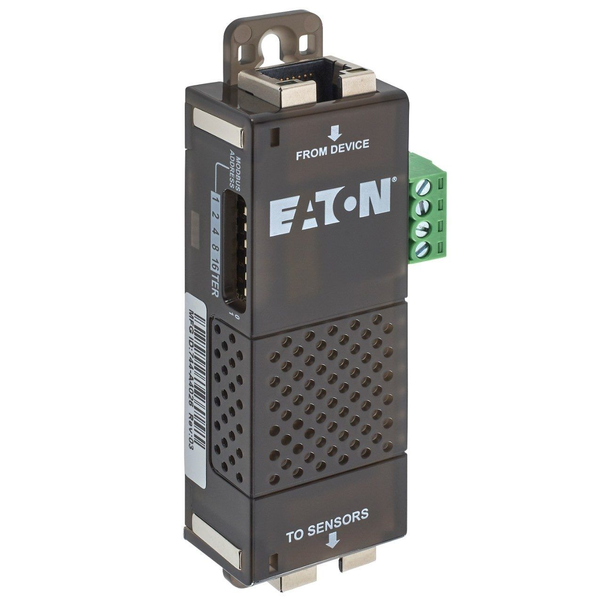 Eaton - Eaton EMPDT1H1C2 temperature/humidity sensor Indoor Temperature & humidity sensor Freestanding Wired