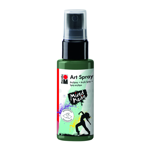 Marabu - Marabu Art Spray Acrylfarbe 50 ml 1 Stück(e)