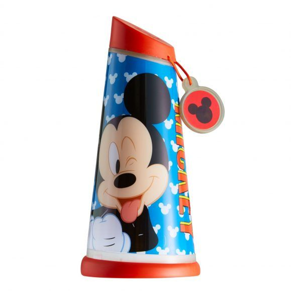 Worlds Apart - GoGlow Mickey Mouse Tilt Torch