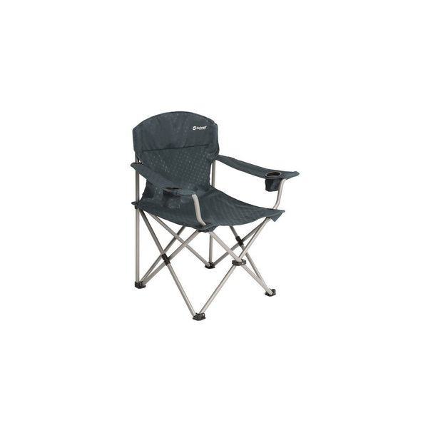 Outwell - Outwell Catamarca XL Camping chair 4 leg(s) Navy