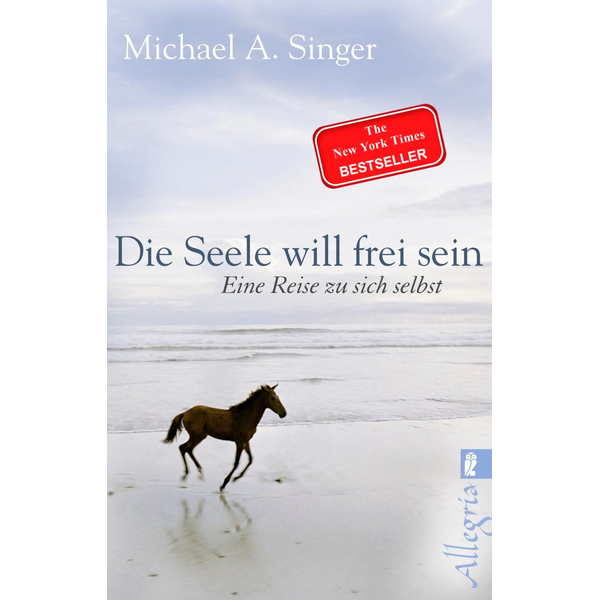 Michael A. Singer - ISBN 9783548746418 book Reference & languages German Paperback 256 pages