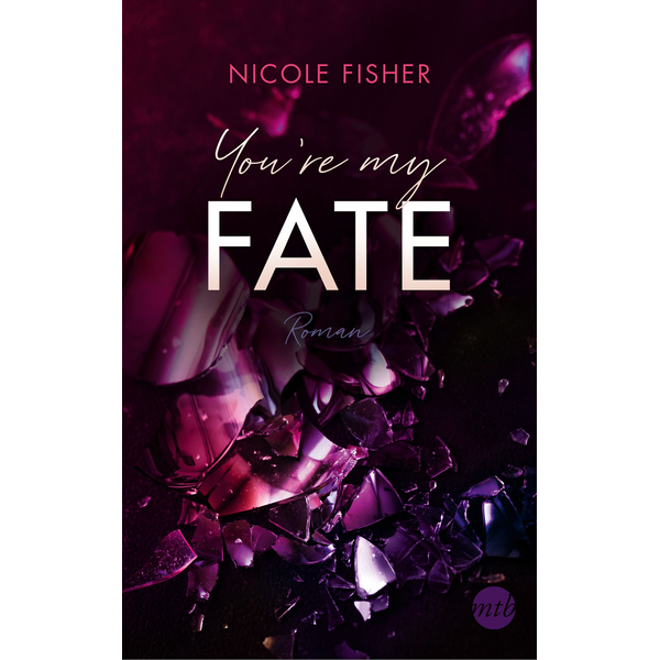 Nicole Fisher - You're my Fate