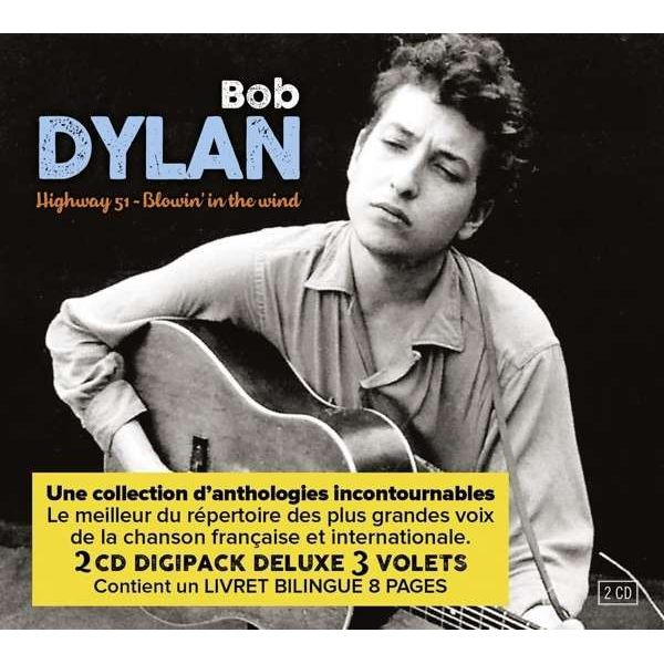 Dylan, Bob - Bob Dylan - Highway 51 – Blowin' in the Wind