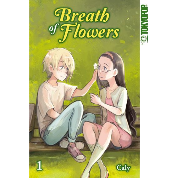Caly - Breath of Flowers 01