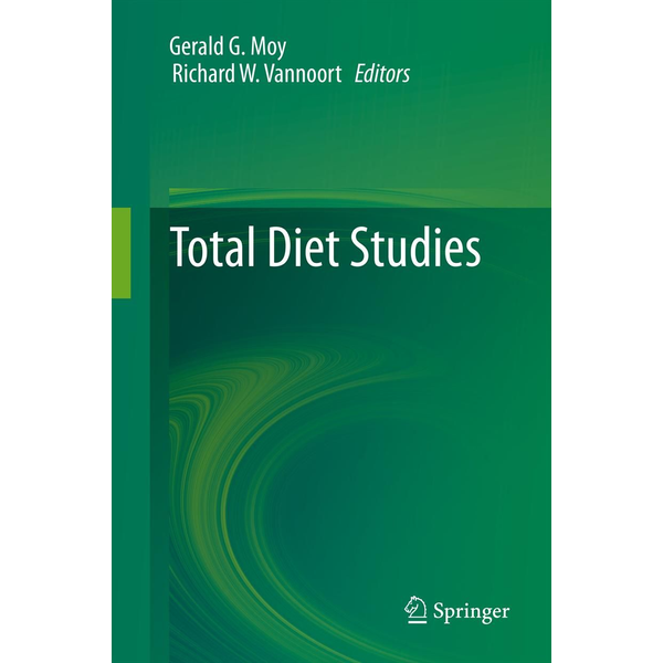 Springer US - Total Diet Studies