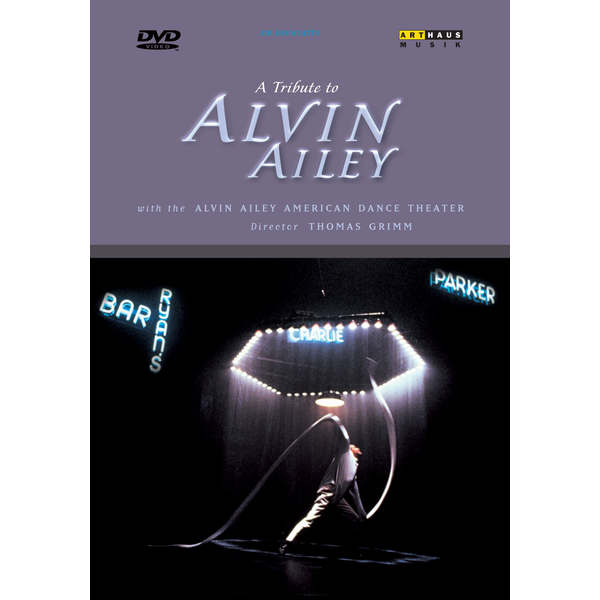 Thomas Grimm - A Tribute to Alvin Ailey