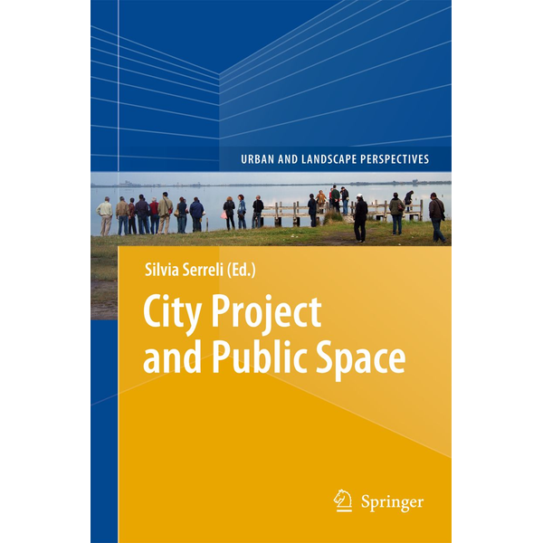 Springer Netherland - City Project and Public Space