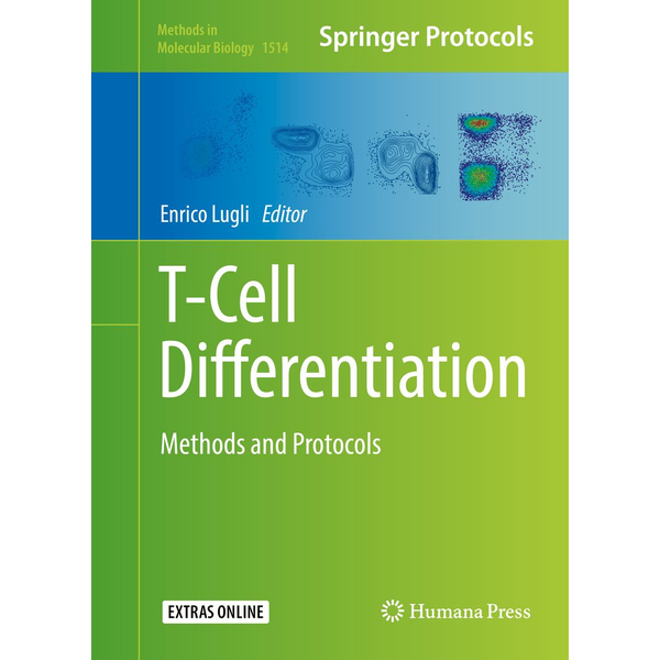 Springer US - T-Cell Differentiation - Methods and Protocols