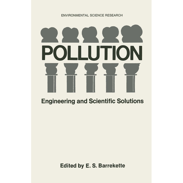 Springer US - Pollution - Engineering and Scientific Solutions
