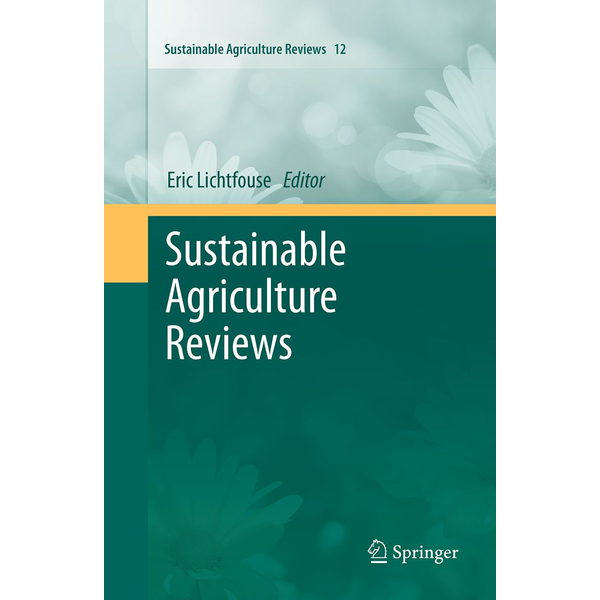 Springer Netherland - Sustainable Agriculture Reviews