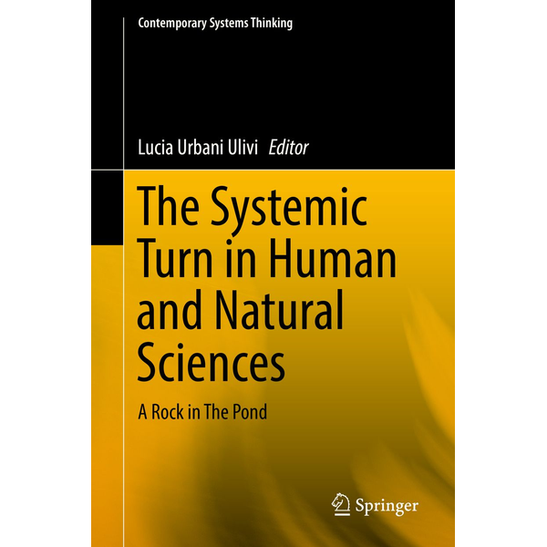Springer International Publishing - The Systemic Turn in Human and Natural Sciences - A Rock in The Pond