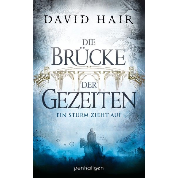 David Hair - ISBN 9783764531287 book Fiction German Paperback 512 pages